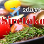2days Siretoko